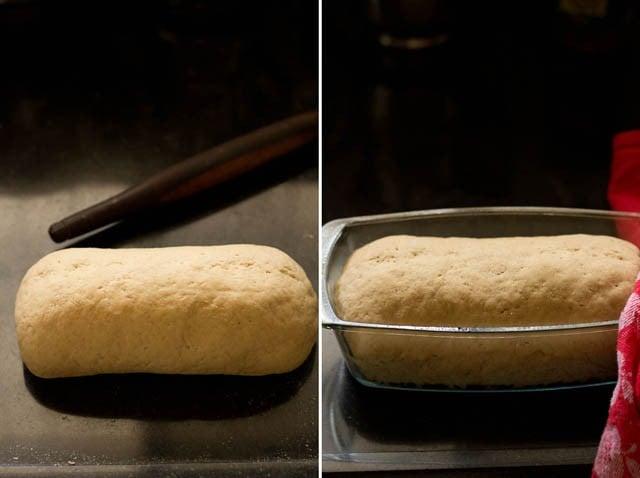 bread dough for jam bread rolls recipe