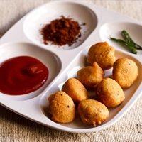 moong dal bhajiya recipe
