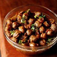 peshawari chole recipe