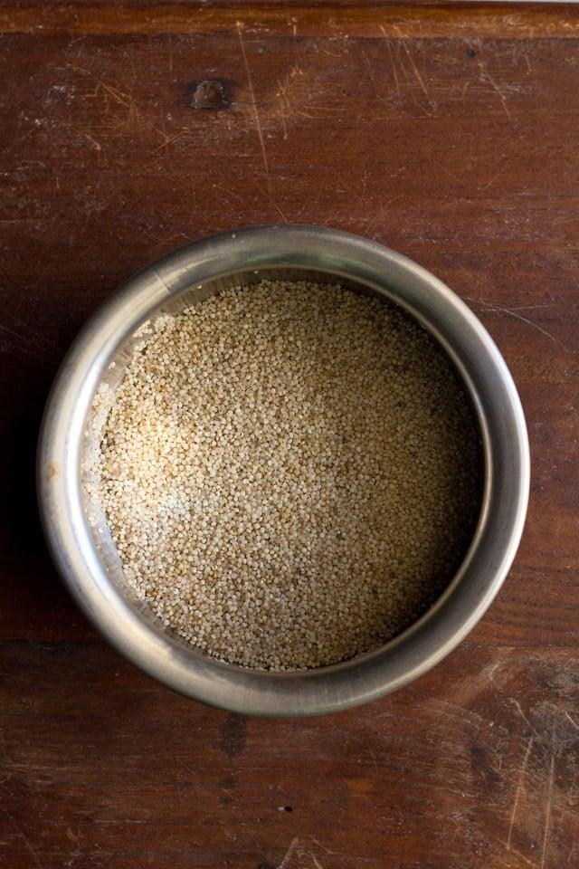 sama rice or vrat ke chawal