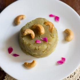 sweet potato halwa recipe, shakarkandi halwa recipe