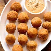 falafel chole recipes