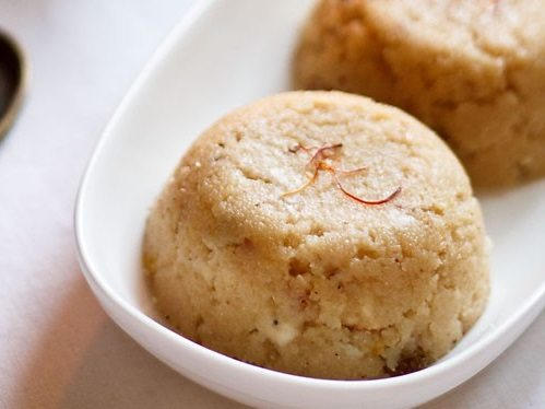 banana halwa recipe