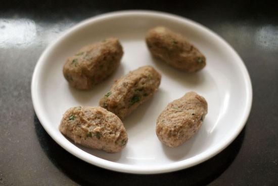 potatoes for bread rolls recipe