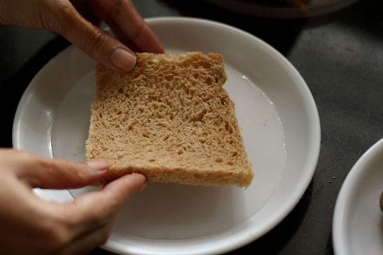 bread for bread rolls recipe
