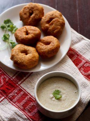 coconut chutney vrat fasting recipe