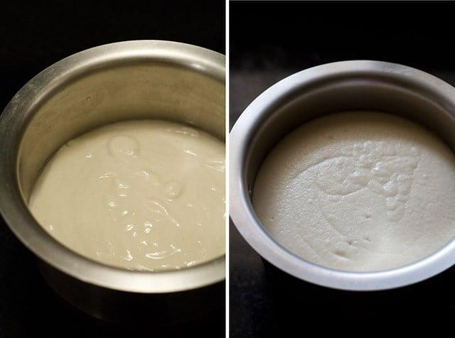 batter for soft idli recipe