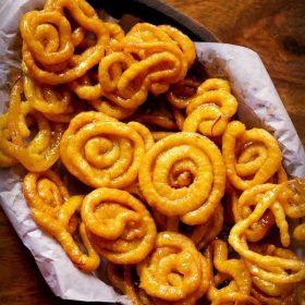 dussehra recipes