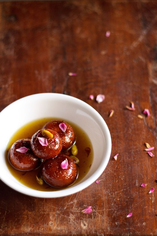 gulab jamun recipe, how to make gulab jamun recipe