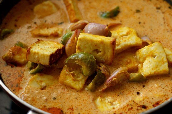 paneer for paneer tikka masala recipe