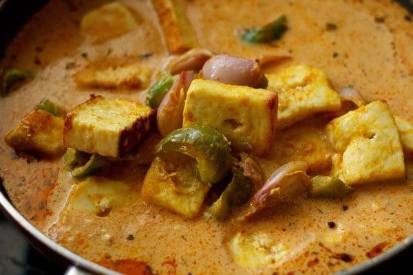 paneer for paneer tikka masala recipe