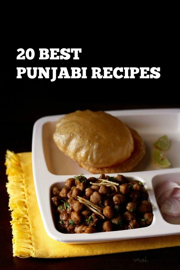 popular punjabi recipes, top punjabi recipes, best of punjabi food, punjabi cuisine