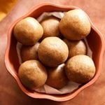 atta ladoo - diwali recipes