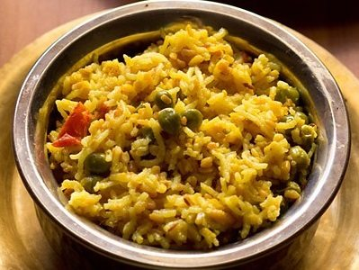 Bengali recipes khichuri bhog