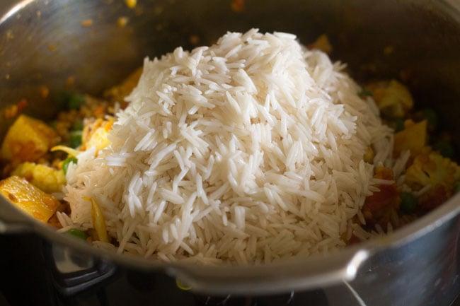 bengali moong dal khichdi recipe