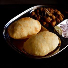easy batura recipeno yeast bhatura (easy and quick)