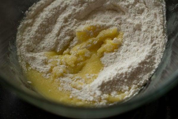 ghee for nankhatai recipe