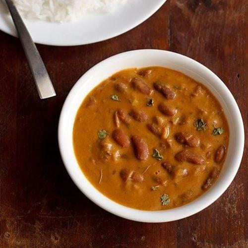 rajma recipe, rajma masala recipe, punjabi rajma curry recipe