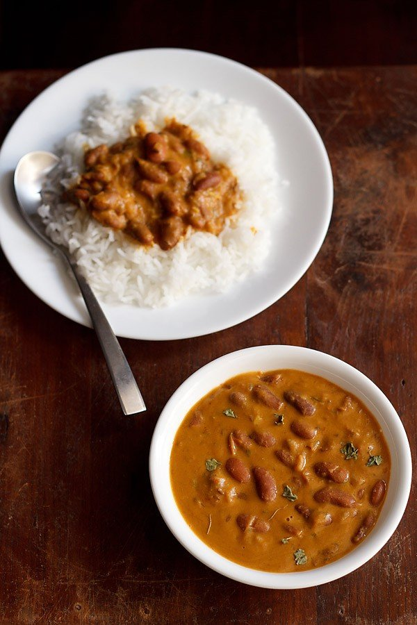 Rajma masala recipe restaurant style delicious punjabi rajma rajma masala recipe restaurant style delicious punjabi rajma curry recipe forumfinder Image collections