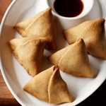 baked samosa recipe