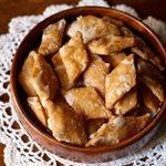 shakkarpara diwali recipes