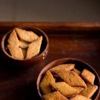 shankarpali recipe, how to make shankarpali recipe | diwali snacks recipes