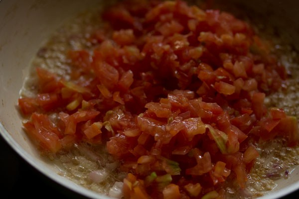 making chana masala recipe