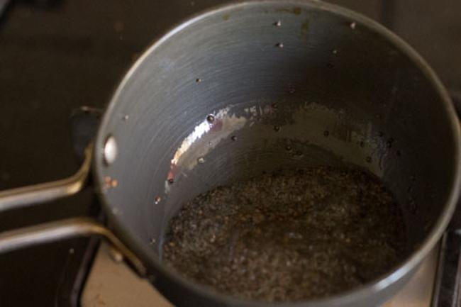 coconut garlic chutney recipe