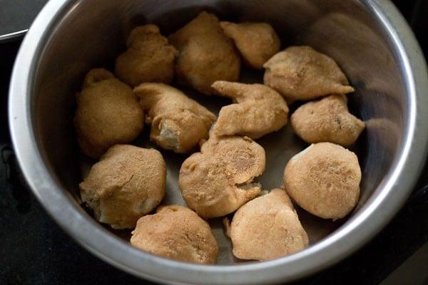 vada for dahi vada recipe