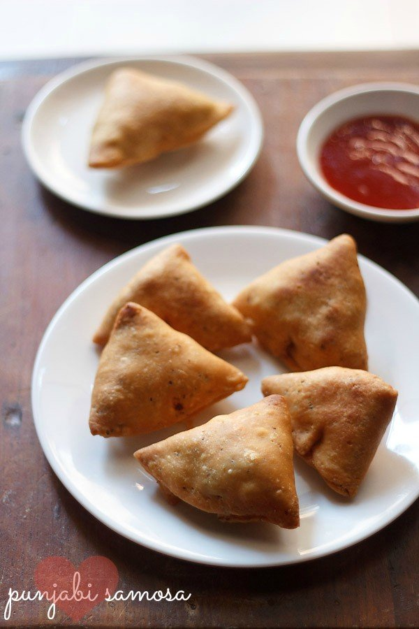 samosa recipe, how to make samosa
