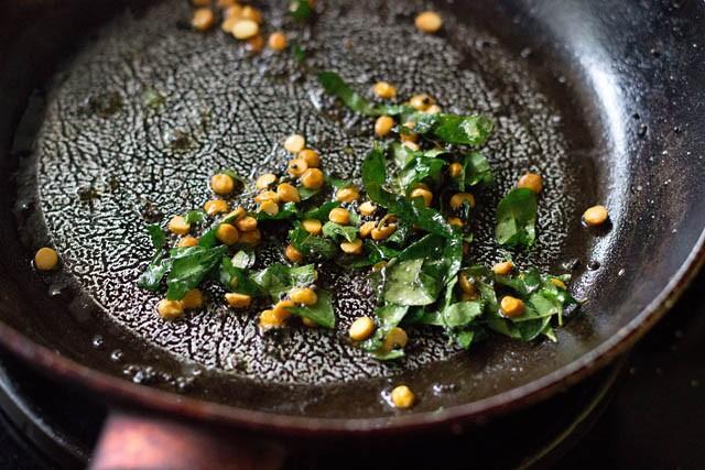 rava idli recipe preparation