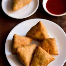 samosa recipe, how to make samosa, punjabi samosa recipe