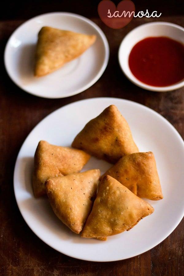 samosa recipe, how to make samosa recipe | punjabi samosa recipe