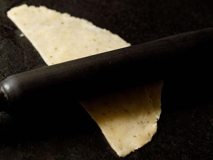 seal samosa pastry - samosa recipe