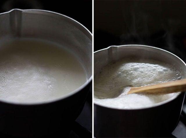 milk for sheer khurma recipe