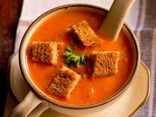 Image result for tomato soup