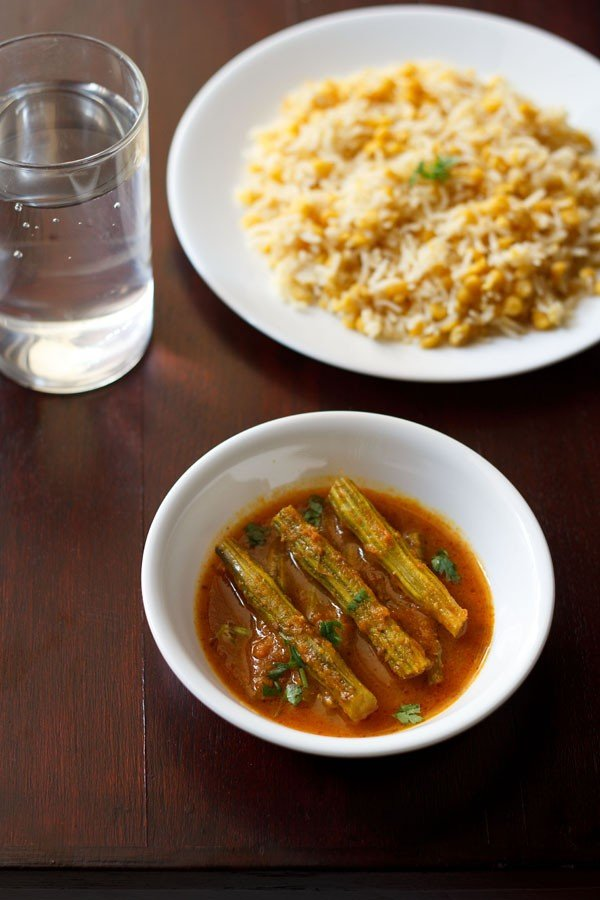 drumstick masala recipe, drumstick curry recipe