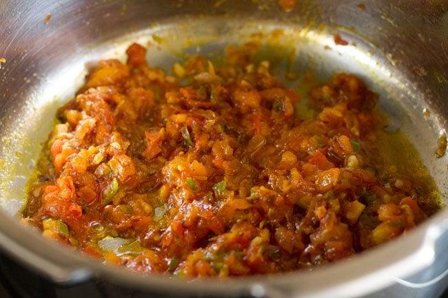 kala chana curry recipe