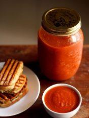 tomato sauce recipe | tomato ketchup recipe | how to make tomato sauce