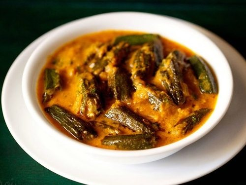 bhindi recipes - 23 indian easy bhindi recipes | veg okra ...