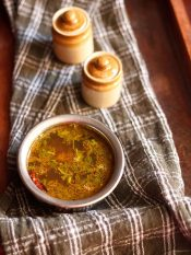 rasam recipe, how to make rasam without rasam powder | rasam recipes