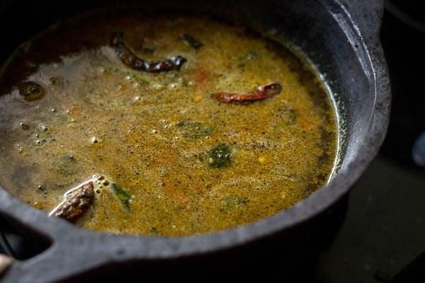 tamarind pulp for rasam recipe