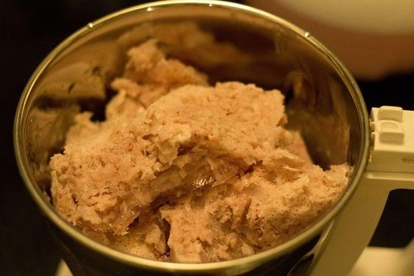 eggless strawberry ice cream recipe