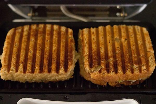 aloo sandwich recipe, potato sandwich recipe