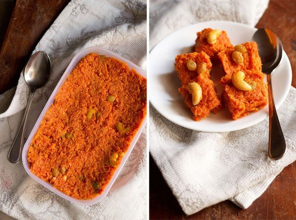 gajar ka halwa recipe, carrot halwa recipe