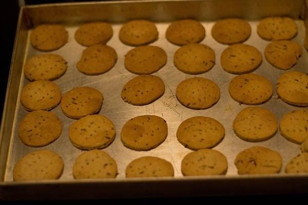 baked papdi recipe