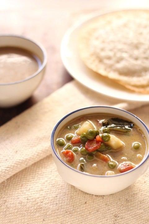 kerala vegetable stew recipe