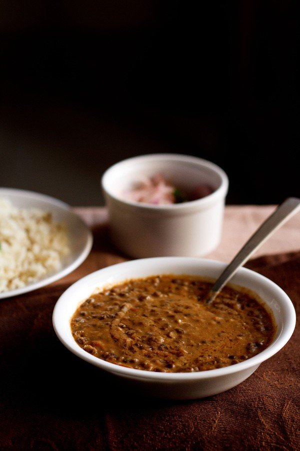 dal bukhara recipe