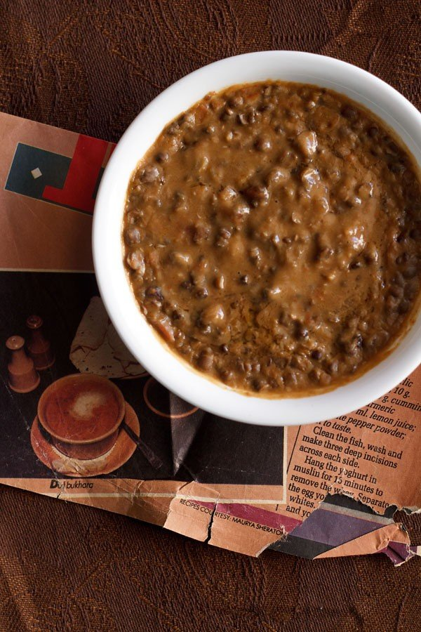 Dal bukhara recipe creamy slow cooked delicious dal bukhara recipe dal bukhara recipe forumfinder Image collections