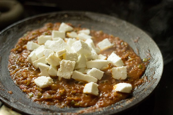 paneer for tawa paneer masala recipe